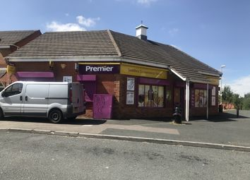 Thumbnail Retail premises for sale in Saddlers Close, Halesowen