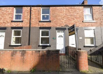 Thumbnail 2 bed terraced house for sale in Pitt Street, St. Helens