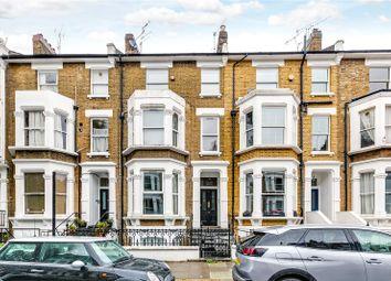 Thumbnail 2 bed flat for sale in Batoum Gardens, London