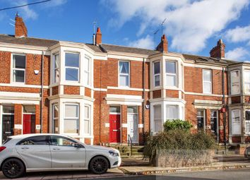 Thumbnail 2 bedroom flat for sale in Grantham Road, Sandyford, Newcastle Upon Tyne