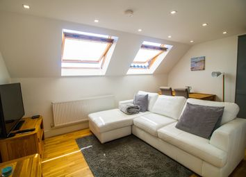 Thumbnail 1 bed flat for sale in Wellands Road, Lyndhurst