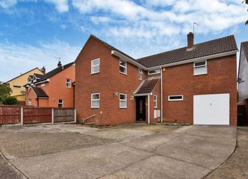 Thumbnail 4 bed property to rent in Rana Drive, Braintree
