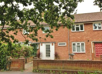 Thumbnail 3 bed terraced house for sale in Highclere Avenue, Havant