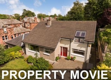 Thumbnail 4 bed detached house for sale in Cranborne Road, Jordanhill, Claythorn, Glasgow