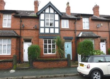 Thumbnail 2 bed terraced house to rent in Brown Street, Hale