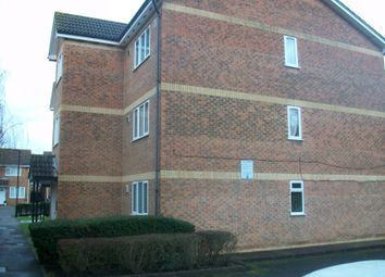 Thumbnail 1 bed flat for sale in Beaulieu Close, Hounslow
