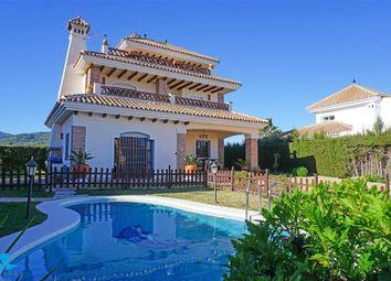 Thumbnail 4 bed villa for sale in Coin, Málaga, Spain