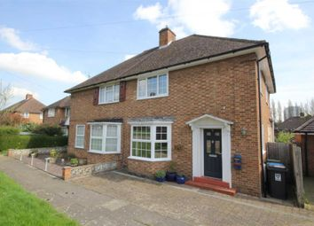 Thumbnail 3 bed detached house to rent in Castle Mead, Hemel Hempstead
