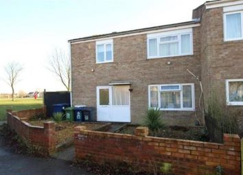 Thumbnail 6 bed semi-detached house for sale in Norfolk Road, Huntingdon