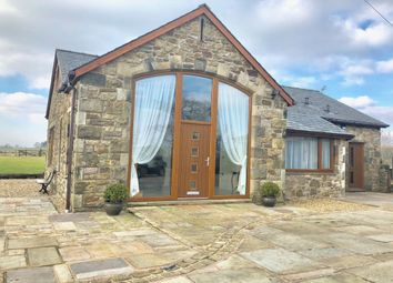Thumbnail 2 bed bungalow to rent in Back Lane, Goosnargh, Preston
