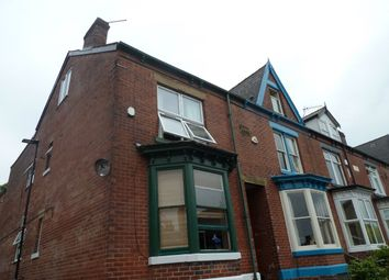 Thumbnail 2 bed flat to rent in Bowood Road, Sheffield