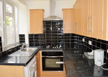 Thumbnail 3 bed terraced house to rent in Hunters Hall Road, Dagenham East