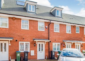 3 bed terraced house for sale in Baxter Road, Watford WD24