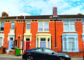 5 bed terraced house to rent in Sandringham Road, Fratton, Portsmouth, Hampshire PO1