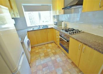 Thumbnail 2 bed flat to rent in Langwood, Langley Road, Watford, Hertfordshire