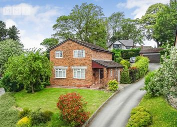 Thumbnail 4 bed detached house for sale in 8 Ardmillan Court, Oswestry, Shropshire