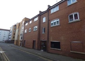 Thumbnail 2 bedroom flat for sale in Cromwell House, Regent Street, Northampton, Northamptonshire