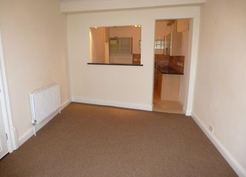 Thumbnail 1 bed flat to rent in West Street, Alford