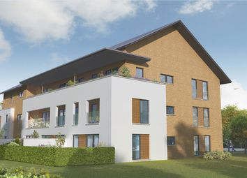 Thumbnail 2 bed flat for sale in Plot 8, The Willow, Philipshill Gardens, East Kilbride