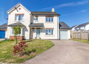 Thumbnail 3 bed semi-detached house for sale in 20 Close Caaig, Reayrt Ny Cronk, Peel
