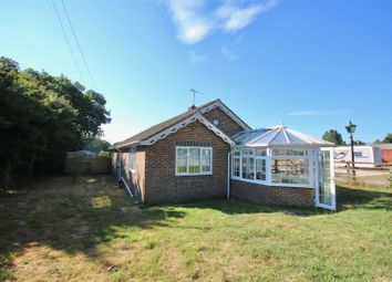 Thumbnail 3 bed detached bungalow to rent in Furzeley Corner, Denmead, Waterlooville