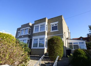 Thumbnail 1 bed flat to rent in Eldon Grove, Heysham, Morecambe