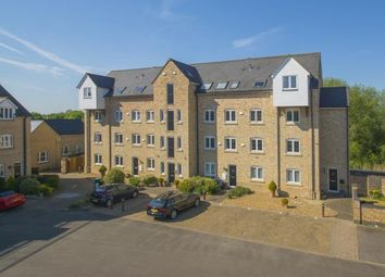 Thumbnail 3 bed flat for sale in The Old Flour Mills, Mill Road, Buckden, St. Neots
