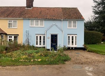 4 bed semi-detached house for sale in The Common, Mulbarton, Norwich NR14