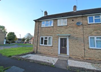 Thumbnail 2 bed end terrace house for sale in Asenby Walk, Hull