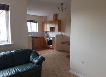 Thumbnail 2 bedroom flat for sale in Summerton Road, Oldbury