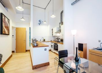 Thumbnail 1 bed flat for sale in Bankside Lofts, Southwark