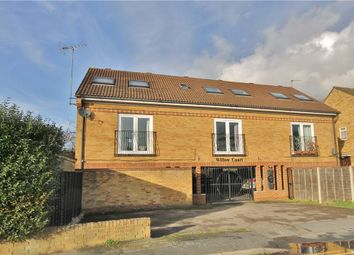 Thumbnail 2 bed terraced house for sale in Woodhaw, Egham, Surrey