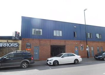 Thumbnail Office to let in First Floor, 33 Burton Road, Neepsend, Sheffield
