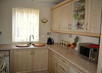 Thumbnail 2 bed terraced house for sale in Arnold Street, West Auckland, Bishop Auckland