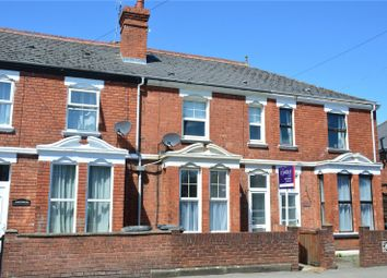 Thumbnail 3 bed terraced house for sale in Seymour Road, Gloucester