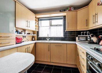 Thumbnail 3 bedroom flat for sale in Windsor, Berkshire