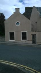 Thumbnail 1 bed flat to rent in Sun Street, Stranraer