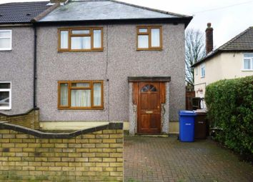 3 bed semi-detached house to rent in Ruskin Road, Grays RM16