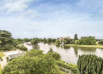 Thumbnail 2 bed flat for sale in York Court, Albany Park Road, Kingston Upon Thames