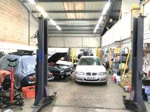 Thumbnail Light industrial to let in Riverpark Units, South Hams