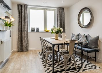 Thumbnail 3 bed flat for sale in Cobden Walk, London