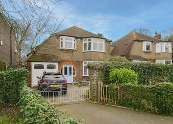 Thumbnail 4 bed detached house for sale in The Orchard, London