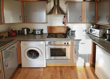 Thumbnail 1 bedroom flat for sale in Manstone Road, London