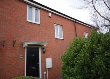 Thumbnail 2 bedroom flat for sale in Redworth Mews, Ashington