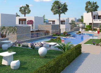 Thumbnail 2 bed town house for sale in La Finca Golf, Alicante, Valencia