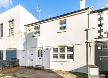 Thumbnail 3 bedroom end terrace house for sale in Brunswick Street West, Hove, East Sussex