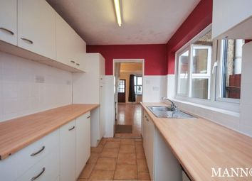 Thumbnail 2 bed terraced house to rent in Carlisle Road, Dartford