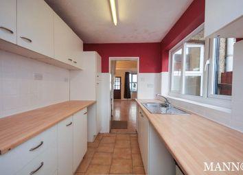 Thumbnail 2 bedroom terraced house to rent in Carlisle Road, Dartford