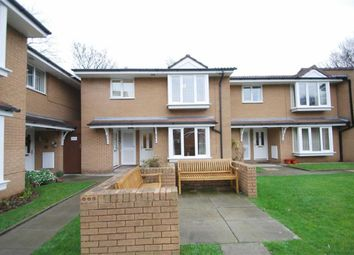 Thumbnail 1 bed flat for sale in Waterloo Court, Bury, Greater Manchester