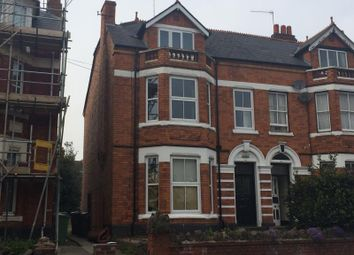 Thumbnail Studio to rent in 9 Droitwich Road, Worcester